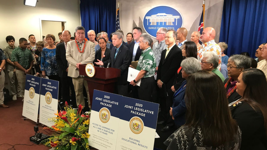 Hawaii Lawmakers Propose Package To Reduce Income Inequality