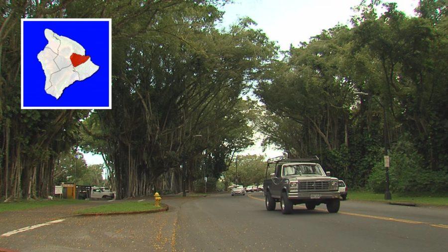 VIDEO: Banyan Drive, Kalanianaʻole Avenue Update