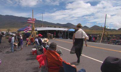 Breach Of Trust Lawsuit Filed Over Mauna Kea Access Road