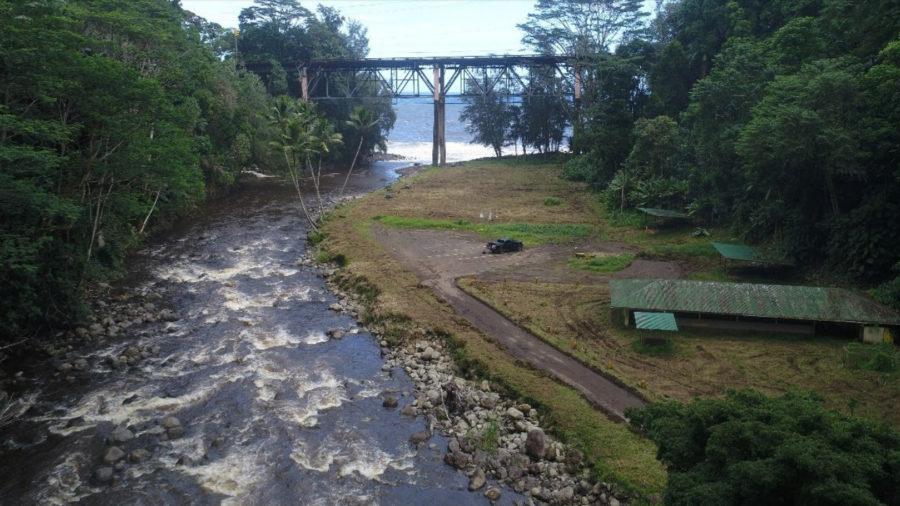 VIDEO: Kolekole Beach Park Closure, Improvements Update
