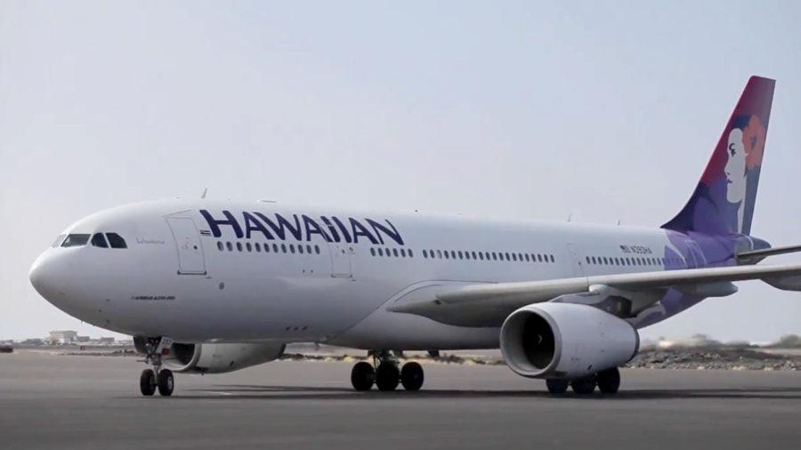 Hawaiian Suspending Japan To Kona Flights