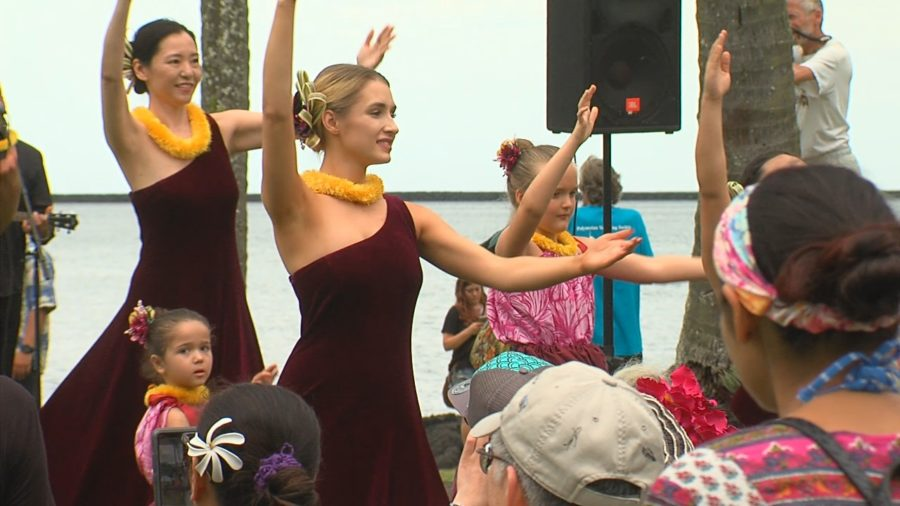 VIDEO: Will Merrie Monarch Festival Be Cancelled?