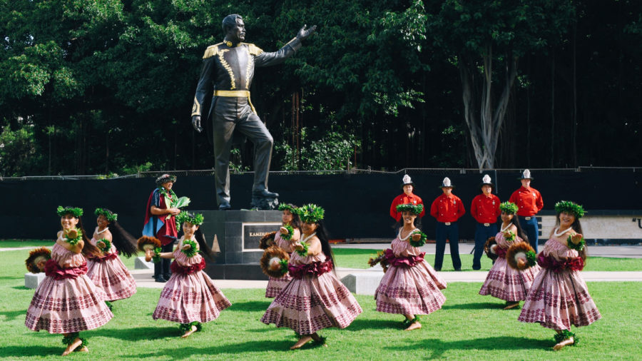Kamehameha III Tribute At Keauhou Bay Canceled