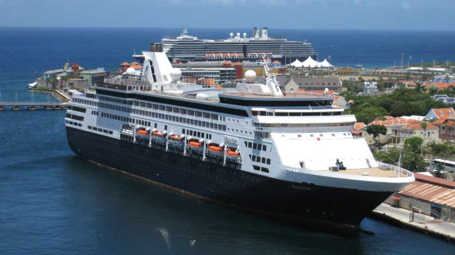 Maasdam Cruise Ship Will Not Arrive In Hilo, DOT Says