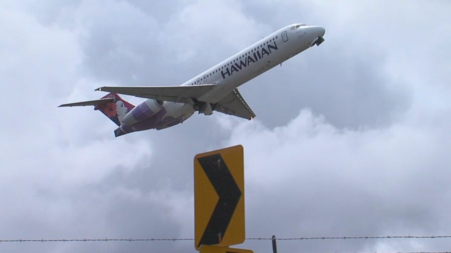 Hawaiian Airlines Reduces Flight Schedule Systemwide
