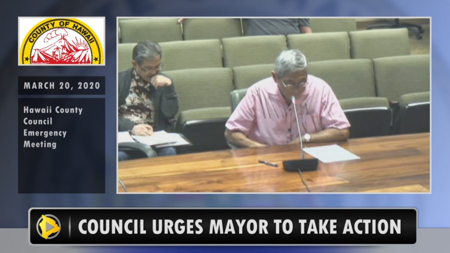 VIDEO: Lawmakers Hammer Mayor On COVID-19 Measures