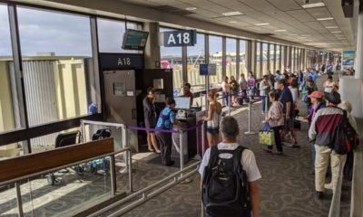 VIDEO: Hawaii Visitor Counts Plummet As 14-Day Quarantine Enacted