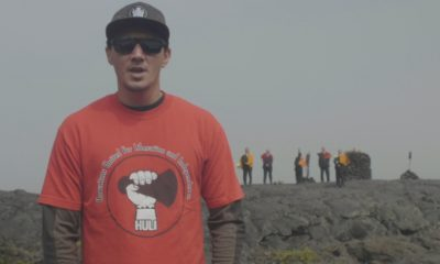 COVID-19: Kiaʻi Leave Maunakea, Observatories Suspend Operations