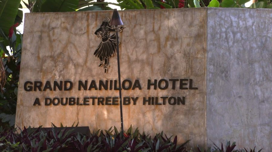 Only 5 Hotels Remain Open On Hawaii Island