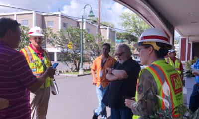 Hilo, Kona Locations Evaluated For Alternate Care Facilities Due To COVID-19