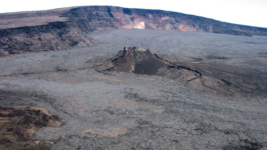 VOLCANO WATCH: Past Mauna Loa Eruptions Inform Future Activity