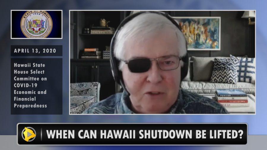 VIDEO: Conditions To Lifting Hawaii Shutdown Debated
