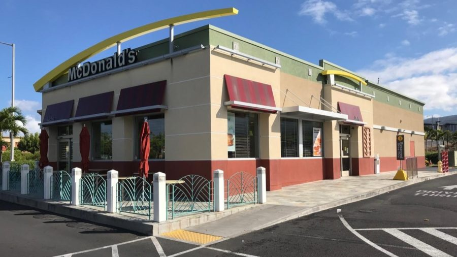 VIDEO: Kona McDonald's COVID-19 Cluster Update, Cases Increase