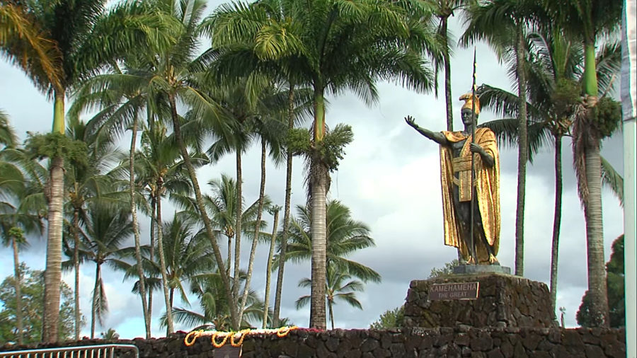 King Kamehameha Day Celebrations In June Cancelled