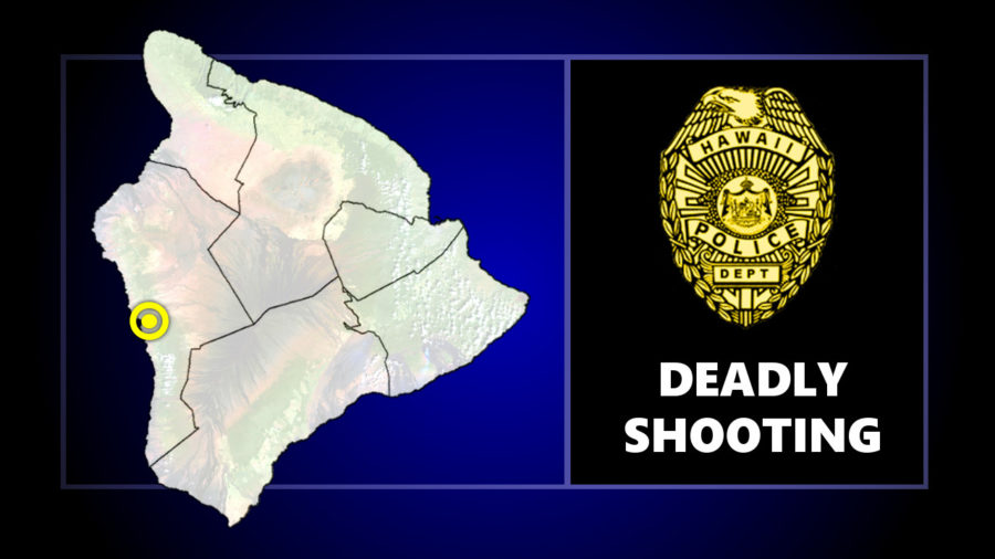 Arrest Made After Deadly Kona Shooting