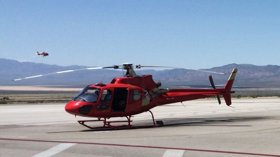 Court Rules In Favor Of Helicopter Noise Opponents