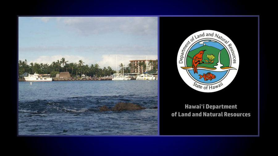 Man Arrested After Vessel Stolen From Kailua Bay