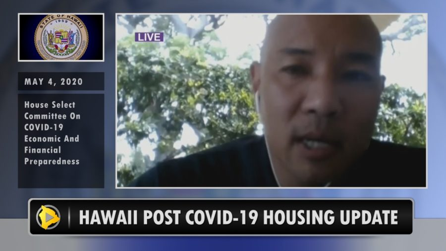VIDEO: Flattening the Next Curve, Homelessness In Era Of COVID-19