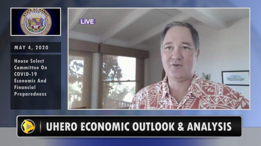 VIDEO: UHERO Develops Economic Recovery Scenarios For Hawaii
