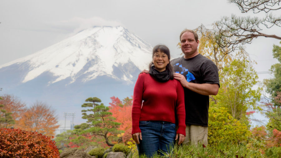 VOLCANO WATCH: HVO Welcomes New Deputy Scientist-in-Charge