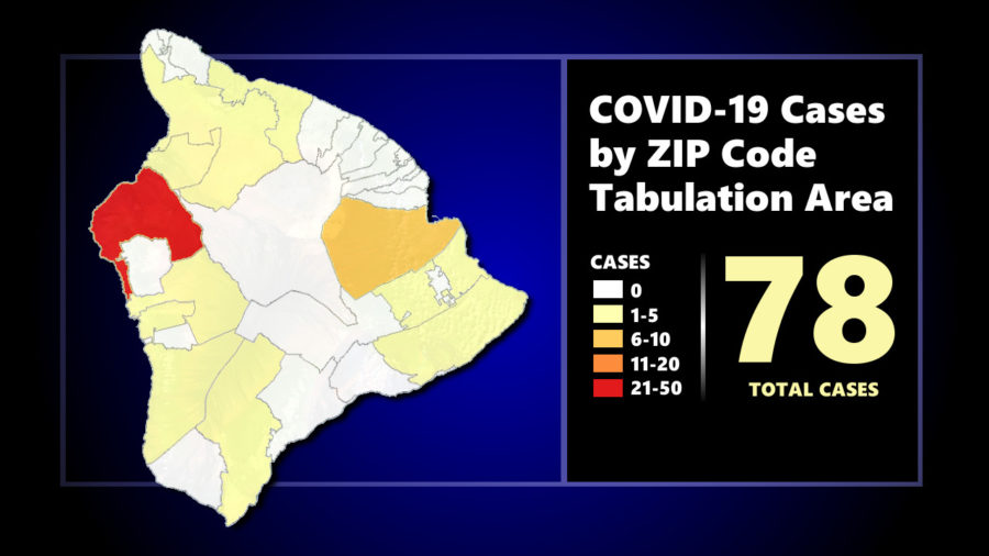 Hawaii COVID-19 Updates for May 19: Only New Case On Big Island
