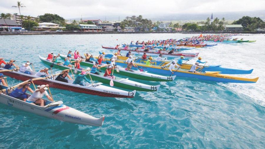COVID-19 Cancels 2020 Queen Liliʻuokalani  Canoe Race