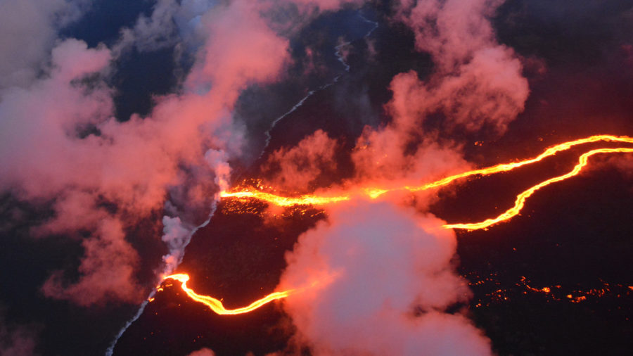 VOLCANO WATCH: Notable Kilauea Anniversaries At The End Of May