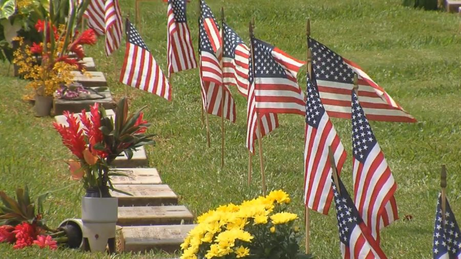 Memorial Day Ceremonies Move Online