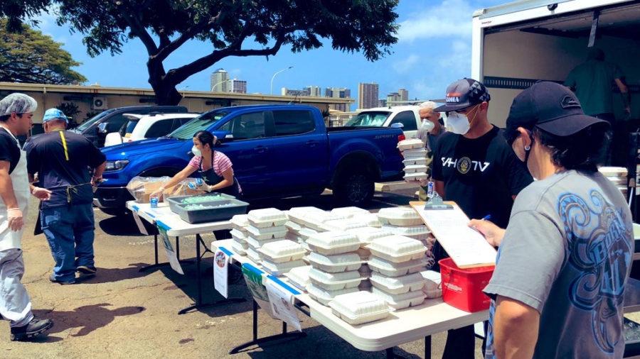 List Of Hawaii Island School Summer Meal Locations