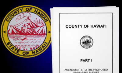 Hawaii County Council Approves $585 Million Budget
