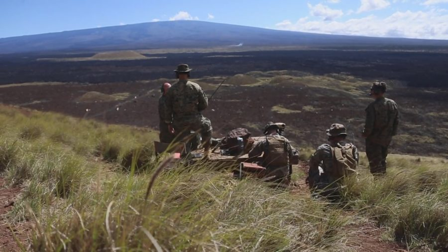 Pohakuloa Training Resumes This Month