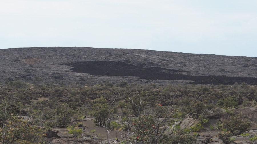 VOLCANO WATCH: The 1919 – 1920 Mauna Iki Eruption At Kīlauea