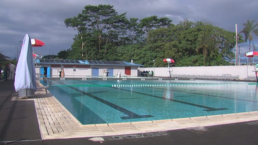 Mayor Kim Explains Why Public Swimming Pools Remain Closed