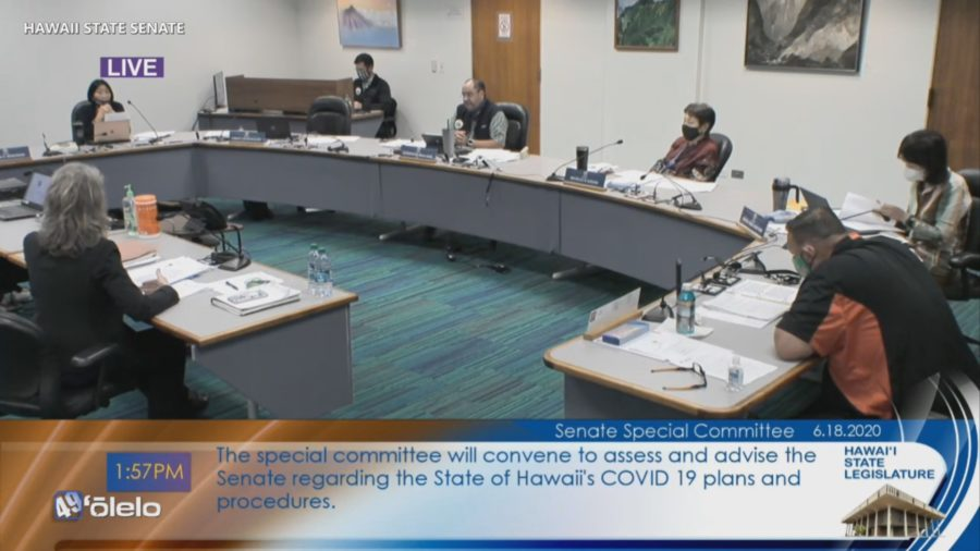 VIDEO: Hawaii Short Term Vacation Rental Rules Clarified, New Bill Proposed