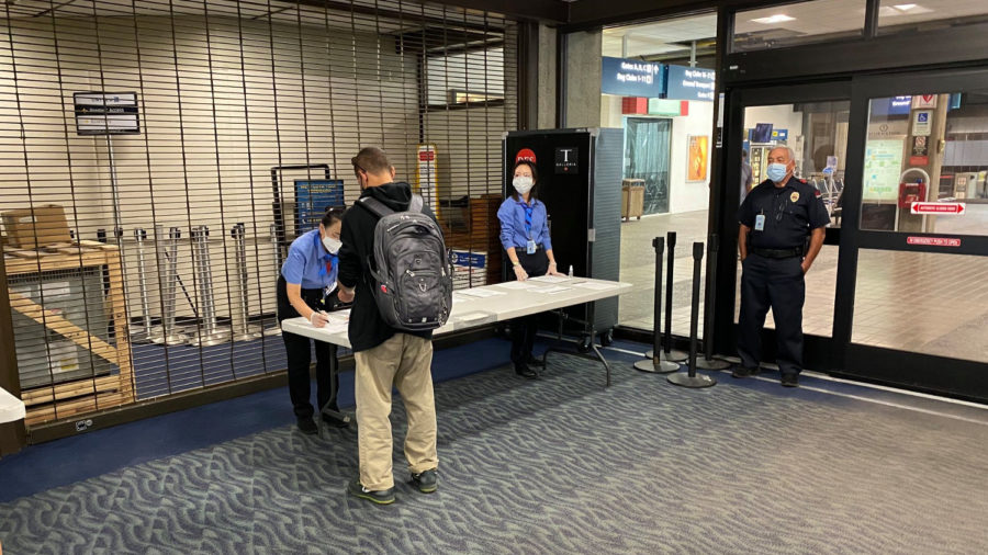 Concerns Raised Over Facial Recognition Tech At Hawaiʻi Airports