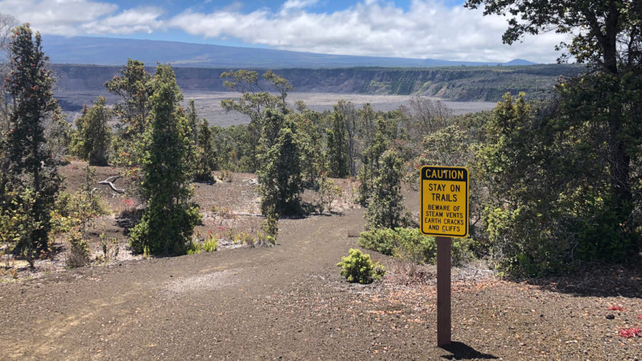 Hawaiʻi Volcanoes National Park Cultural Festival Goes Virtual