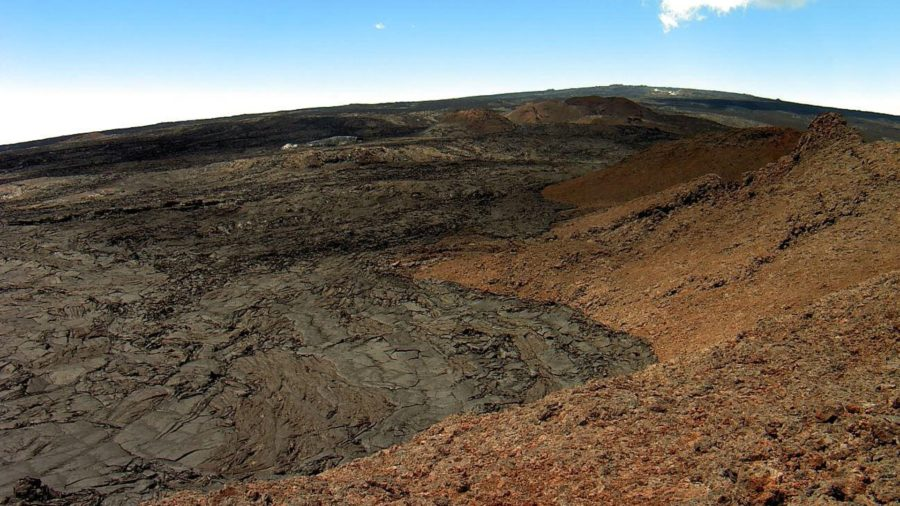VIDEO: Mauna Loa Volcano Activity Update