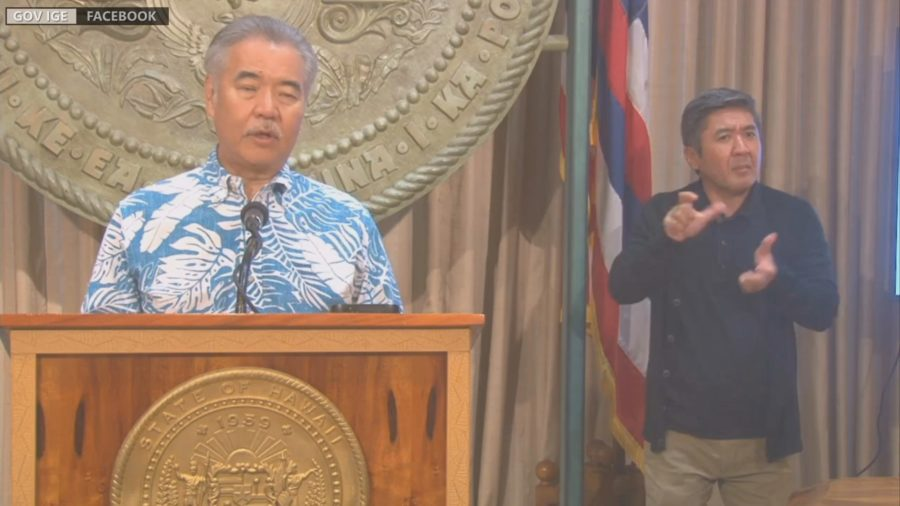 VIDEO: Governor Warns Of Future Financial Challenges