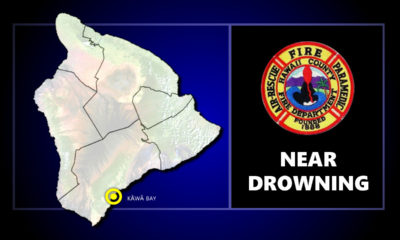 5 Year Old In Critical Condition After Near Drowning At Kāwā Bay