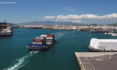 VIDEO: Young Brothers Shipping Solutions Sought By Council