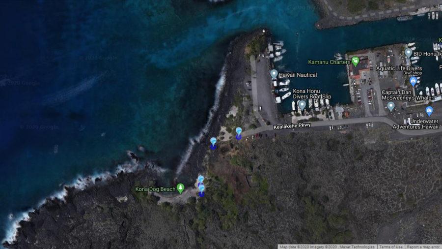 High Bacteria Advisory Posted For Honokohau Harbor