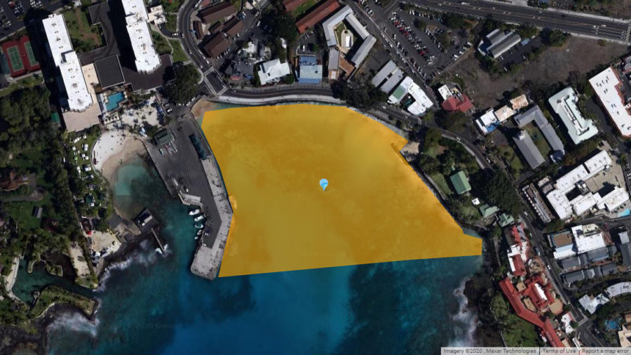 Sewage Discharge Enters Kailua Bay, Closes Aliʻi Drive