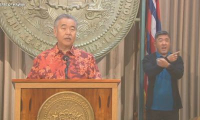 VIDEO: Hawaiʻi Delays Start Of Transpacific Pre-Travel Testing Program