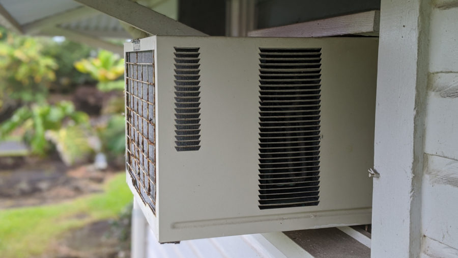 County Considers Dropping Permit Requirement For Window-Mounted Air Conditioners
