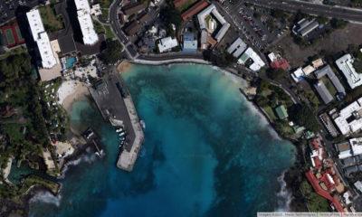 Sewage Discharge Advisory For Kailua Bay Canceled