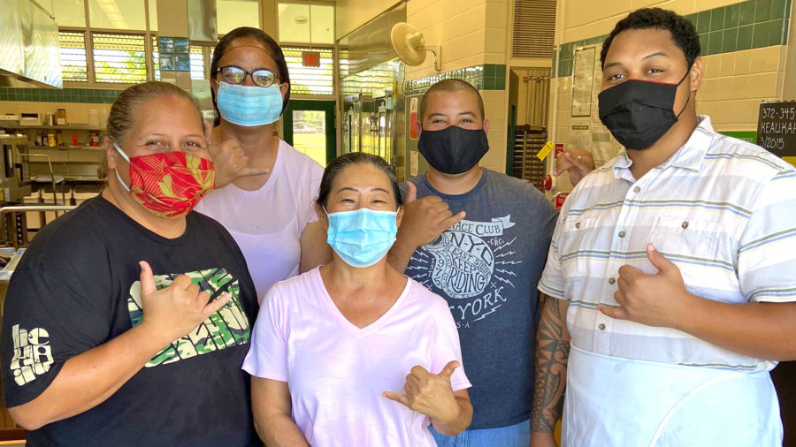 Hawaiʻi DOE Grab-and-Go Program Ends With Over 1.3 Million Meals Served