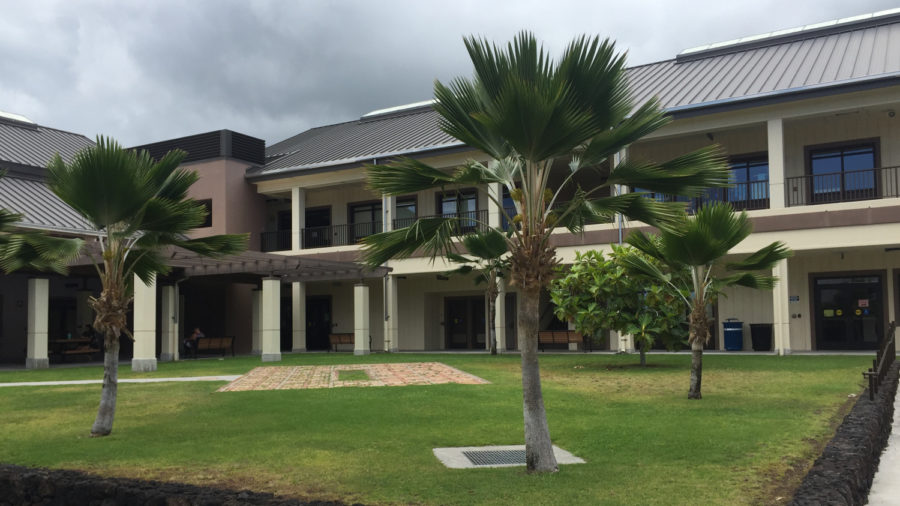 Kona Hospital Update: 2nd Day Of COVID-19 Testing Set For Saturday