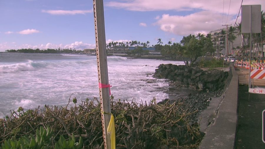 VIDEO: Impacts Of Kona Sewage Spill Discussed