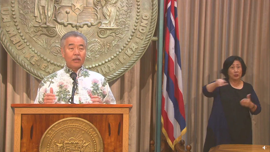VIDEO: Hawaiʻi Moves Forward With School Reopenings August 4