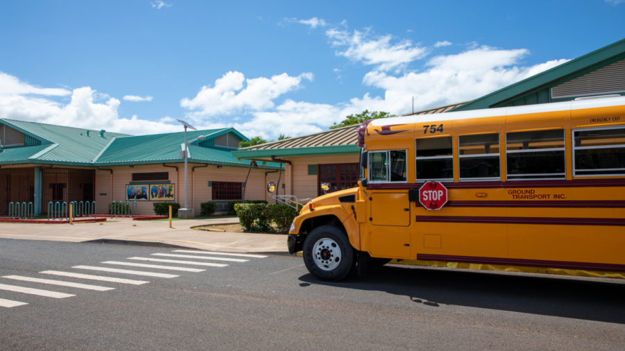 Deal Reached To Delay Hawaiʻi Student School Start To Aug. 17